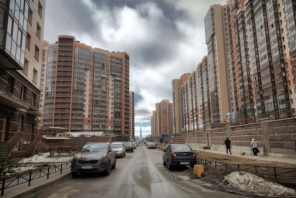 Да здравствует новое гетто Петербурга! Карповка, только, района, квартир, школы, построить, других, километрах, завода, проспект, метро, жителей, меньше, небе», находится, небо», «Чистое, «Граффити», сейчас, России