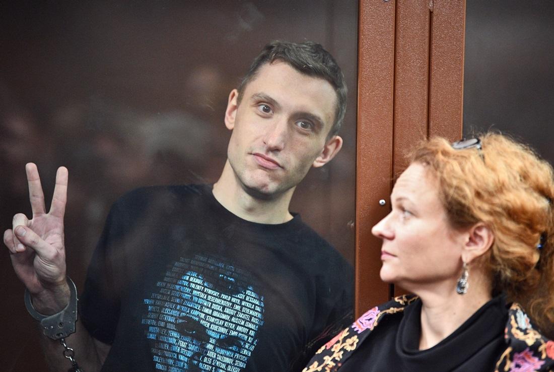 «Малым сроком отделался»: Золотов раскритиковал приговор затвит про детей силовиков