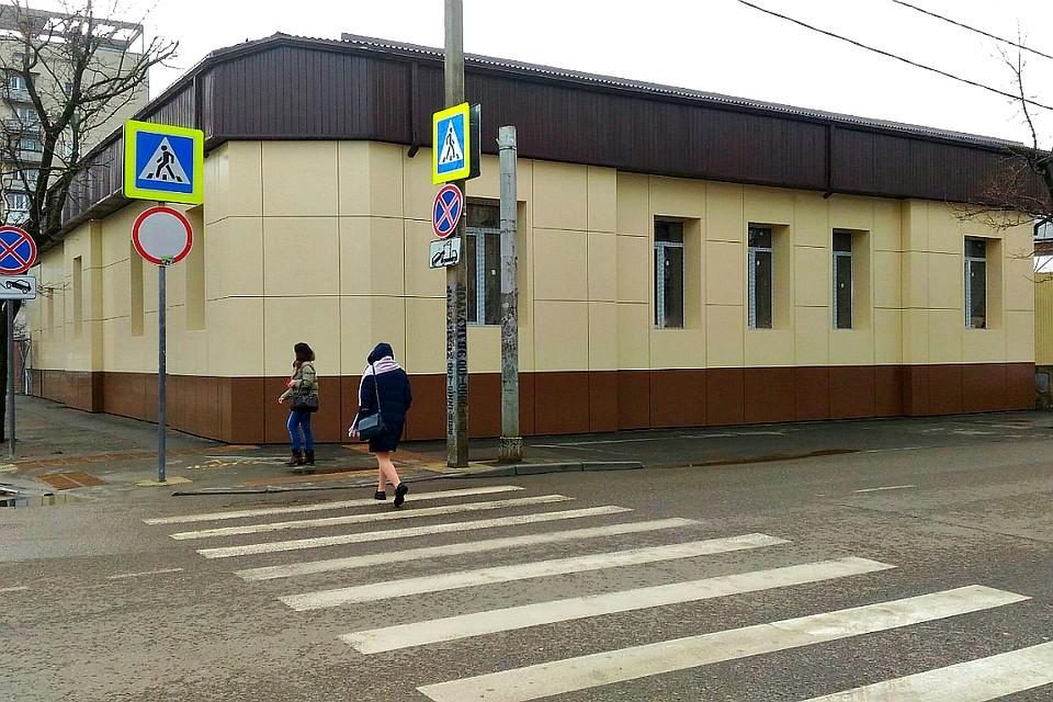 Типичное историческое поселение в России