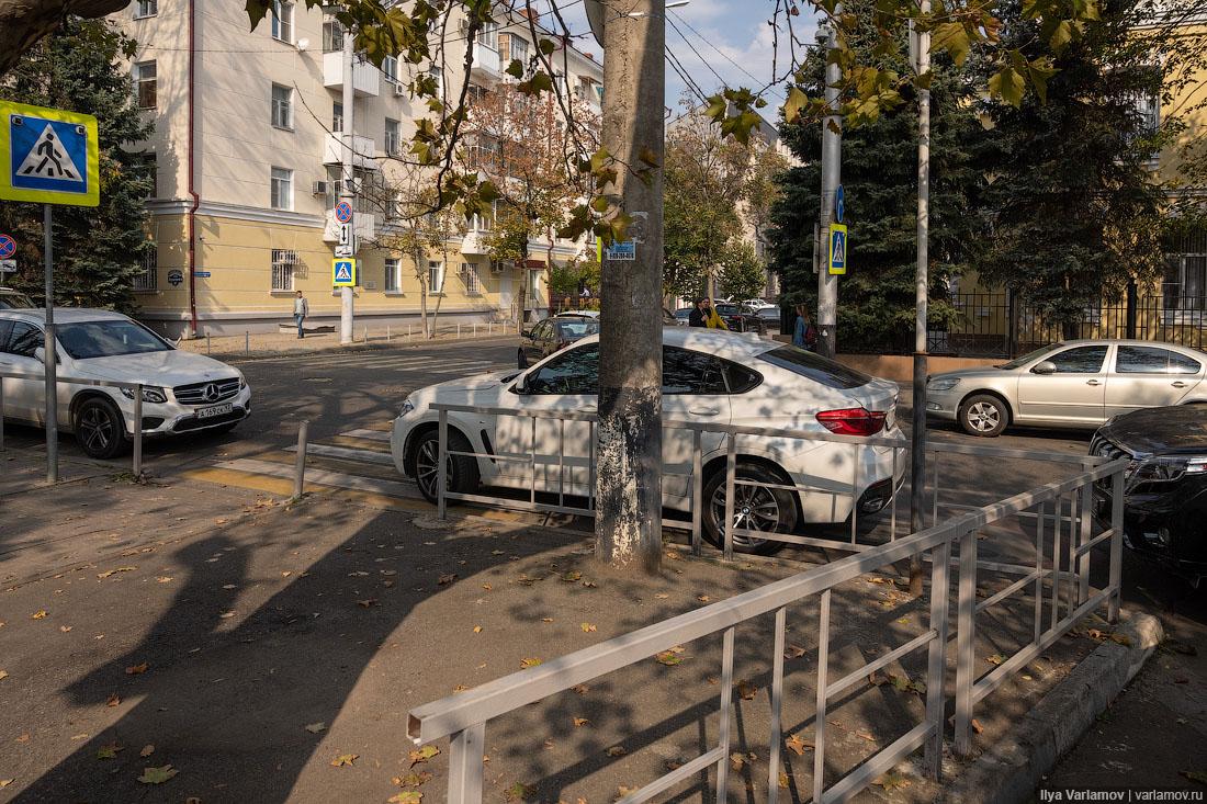 Краснодар: город, который ещё можно спасти