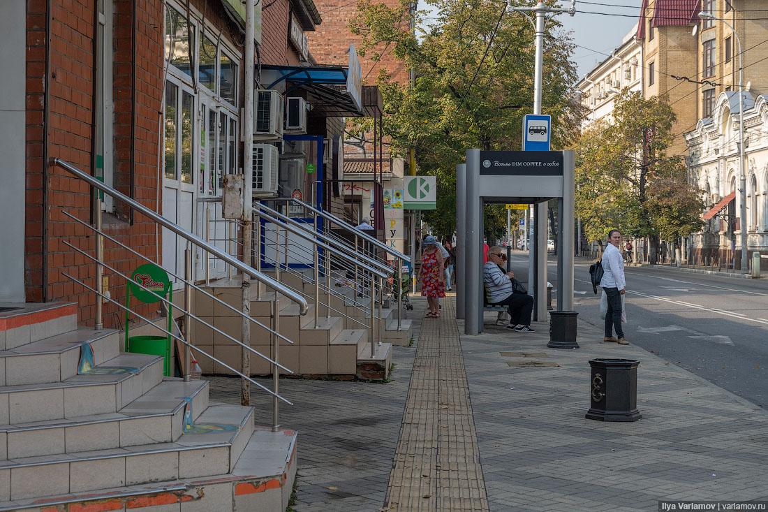 Краснодар: город, который ещё можно спасти Краснодаре, здесь, только, город, нужно, никто, Краснодар, Надеюсь, города, можно, архитектуры, городе, России, здания, полностью, Краснодару, такое, стиле, такие, парковки
