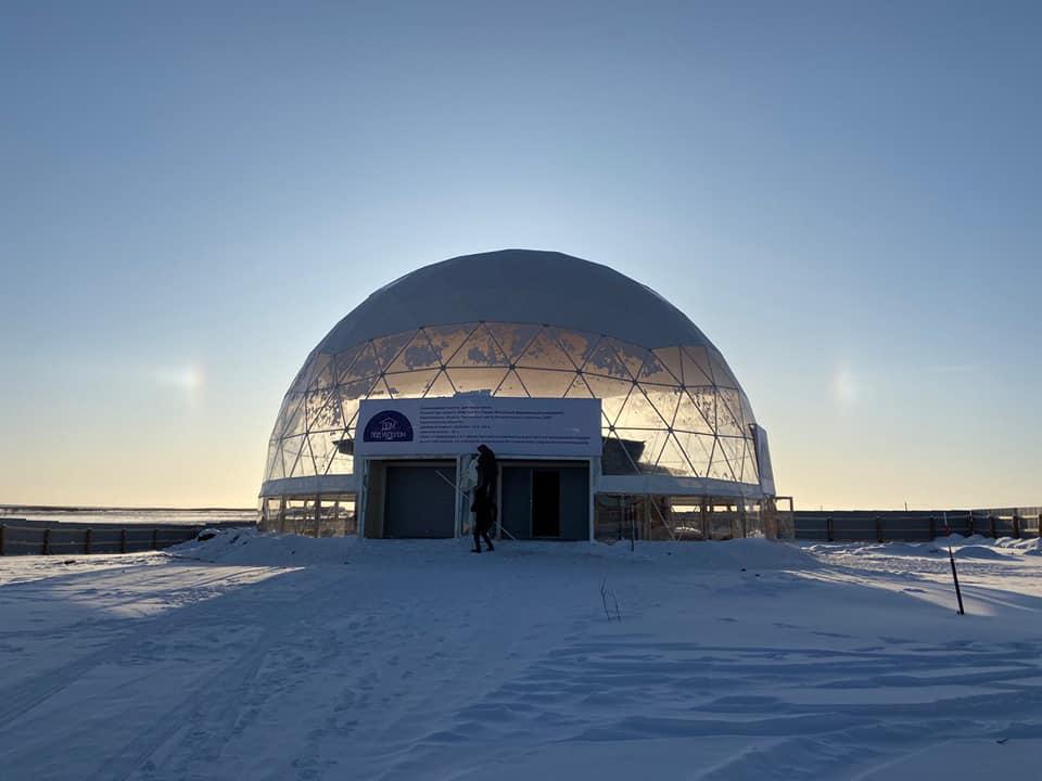 Будущее уже в Якутии?