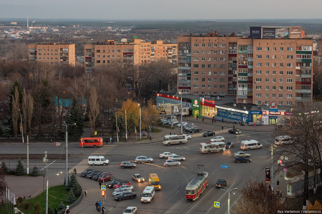 Почему Курску нужен трамвай, а не электробус
