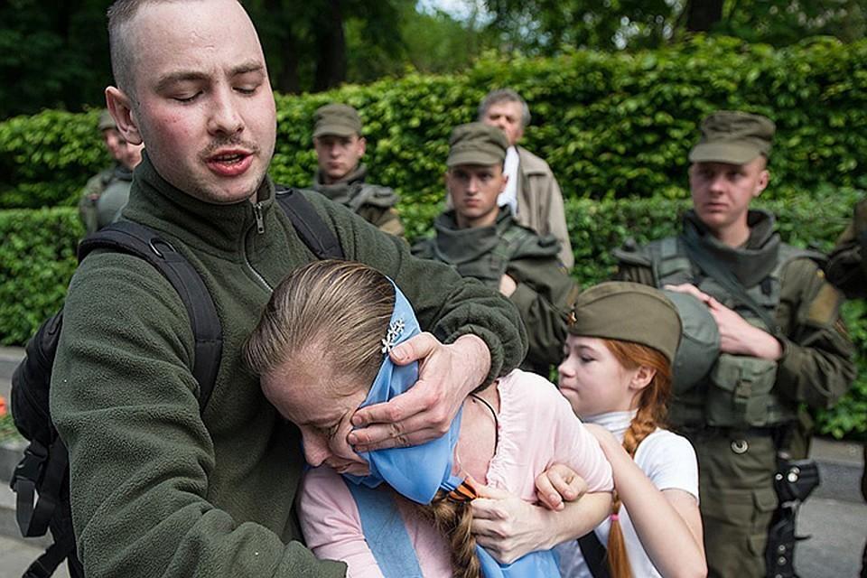 Как потерять всё и не получить квартиру в Крыму