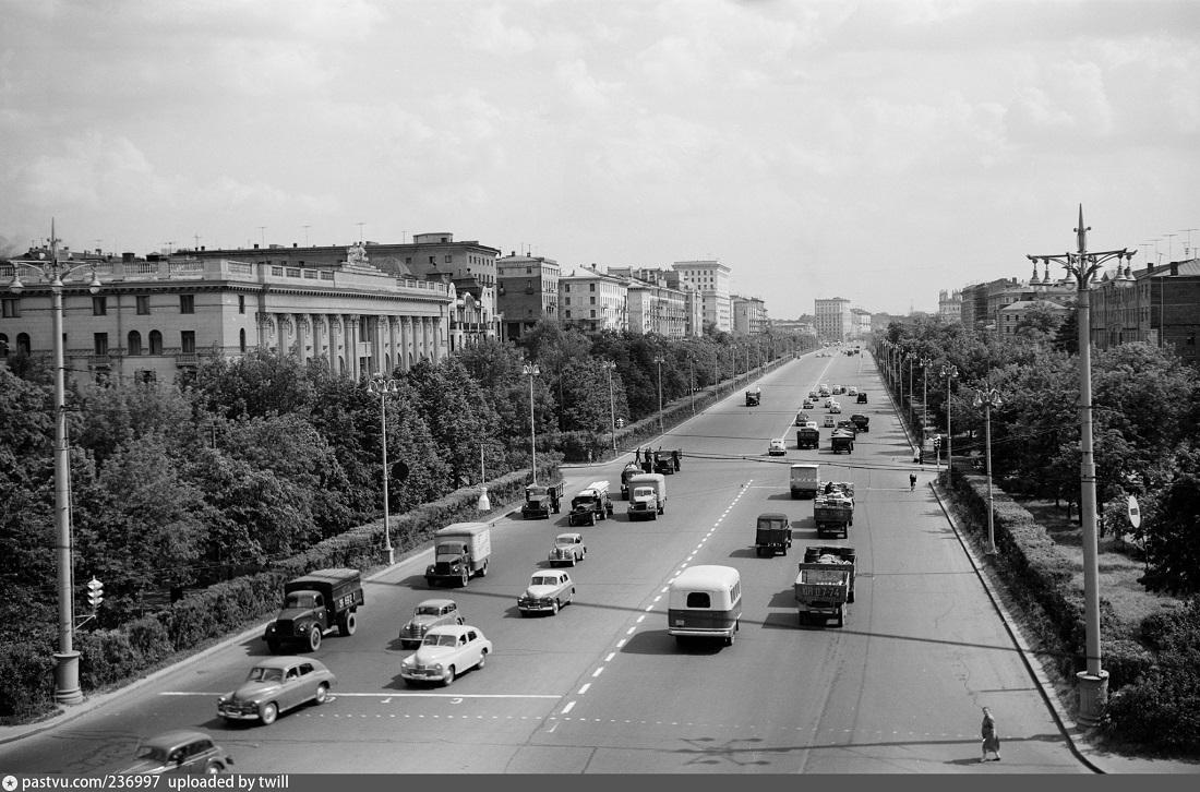 Не пора ли нам снести Ленинградку?