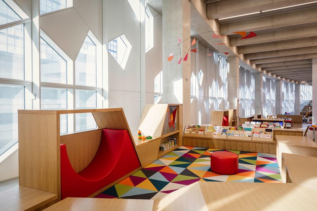 Какими должны быть новые библиотеки