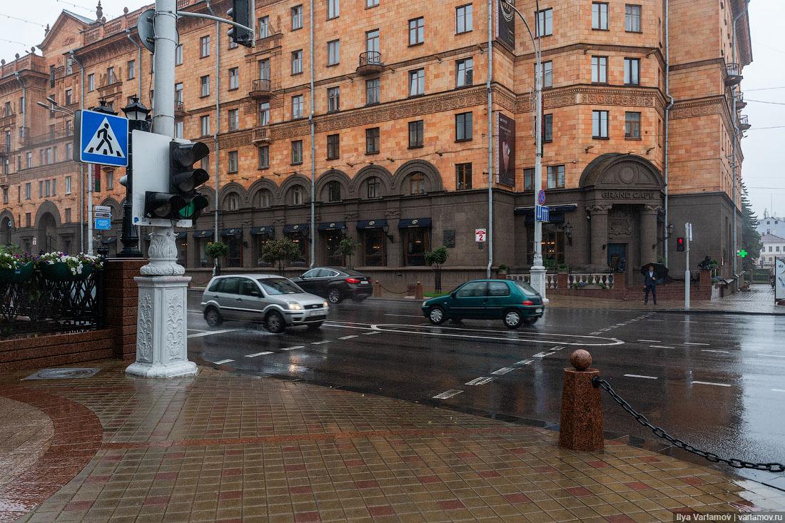 Хороший Минск: город с советской открытки Минске, только, Минска, чисто, Минск, больше, города, часть, городов, человек, городе, можно, порядок, мусора, время, плане, насколько, советское, заборы, никто
