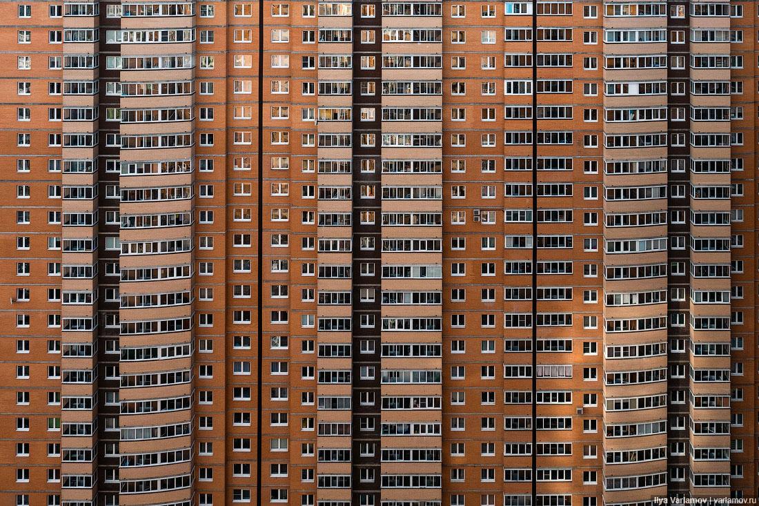 Кварталы счастья превращаются в гетто. Хотите как во Франции?