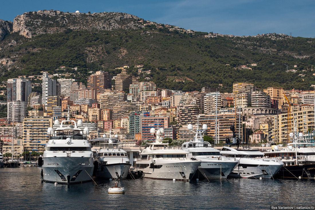 Монте-Карло: как живут миллионеры