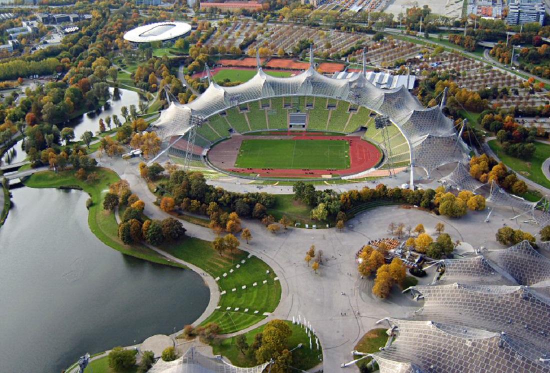 Лучший олимпийский стадион и самая кровавая Олимпиада в истории