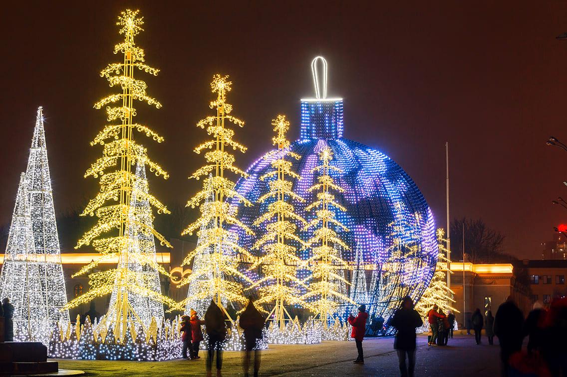 Москва людоедская