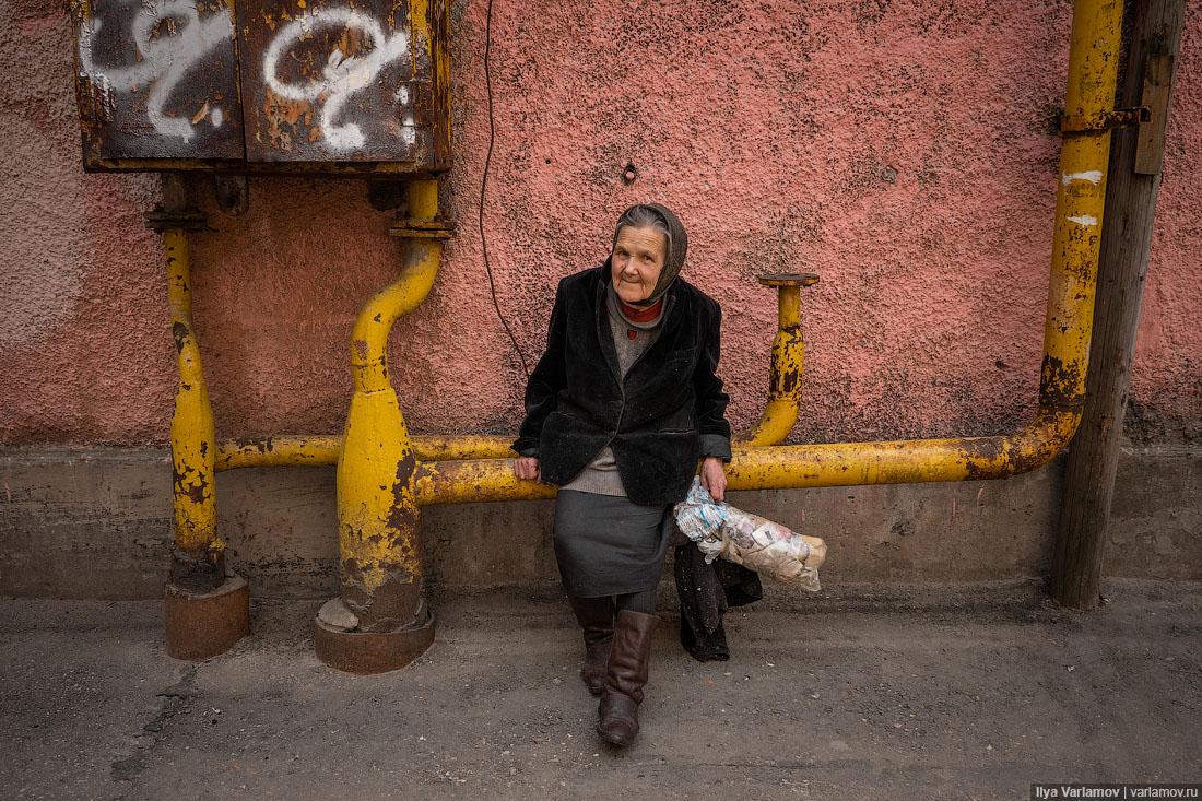 Нижний Новгород: год после ЧМ, всё разваливается