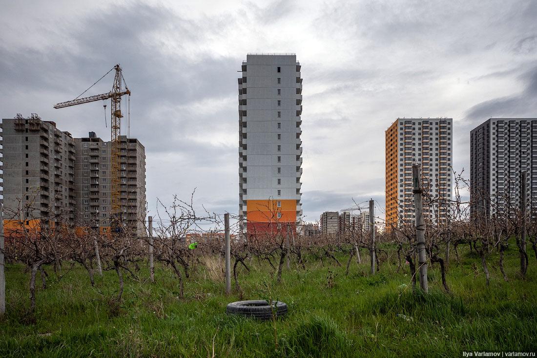 Самый богатый город России