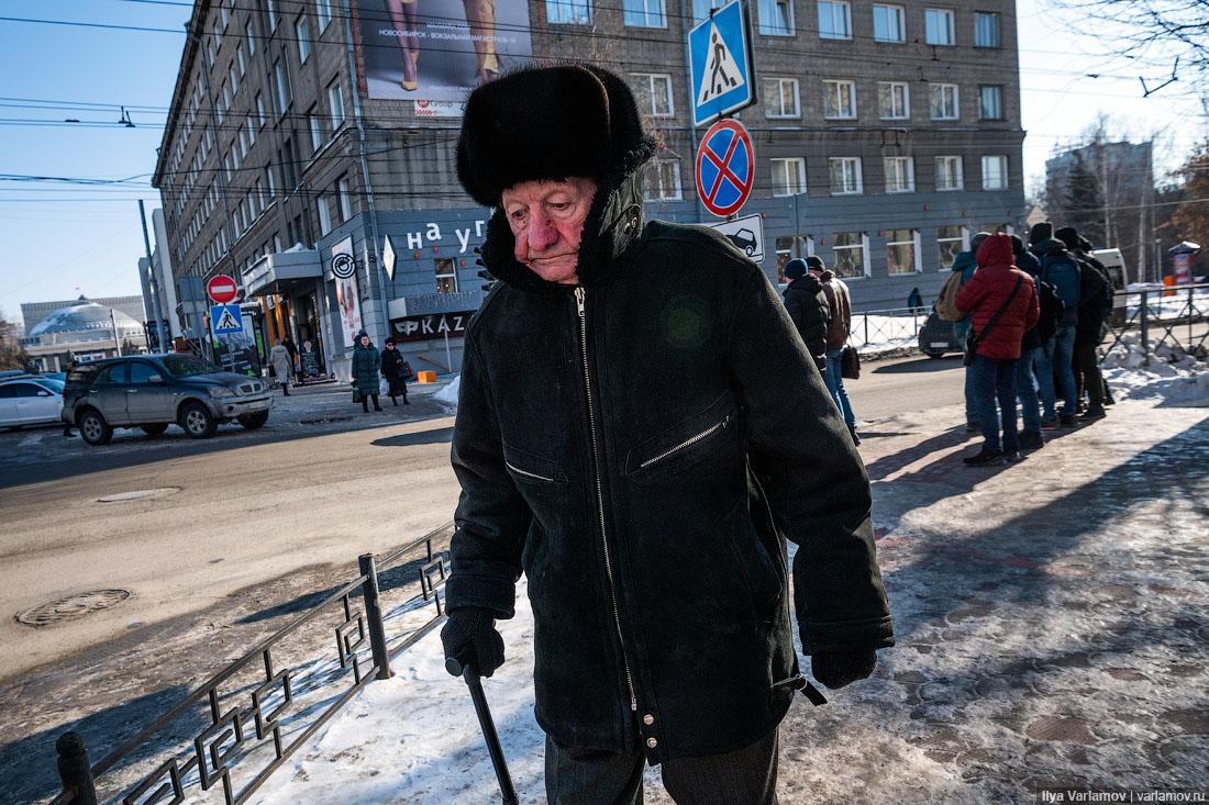 Слабоумие и отвага по-русски