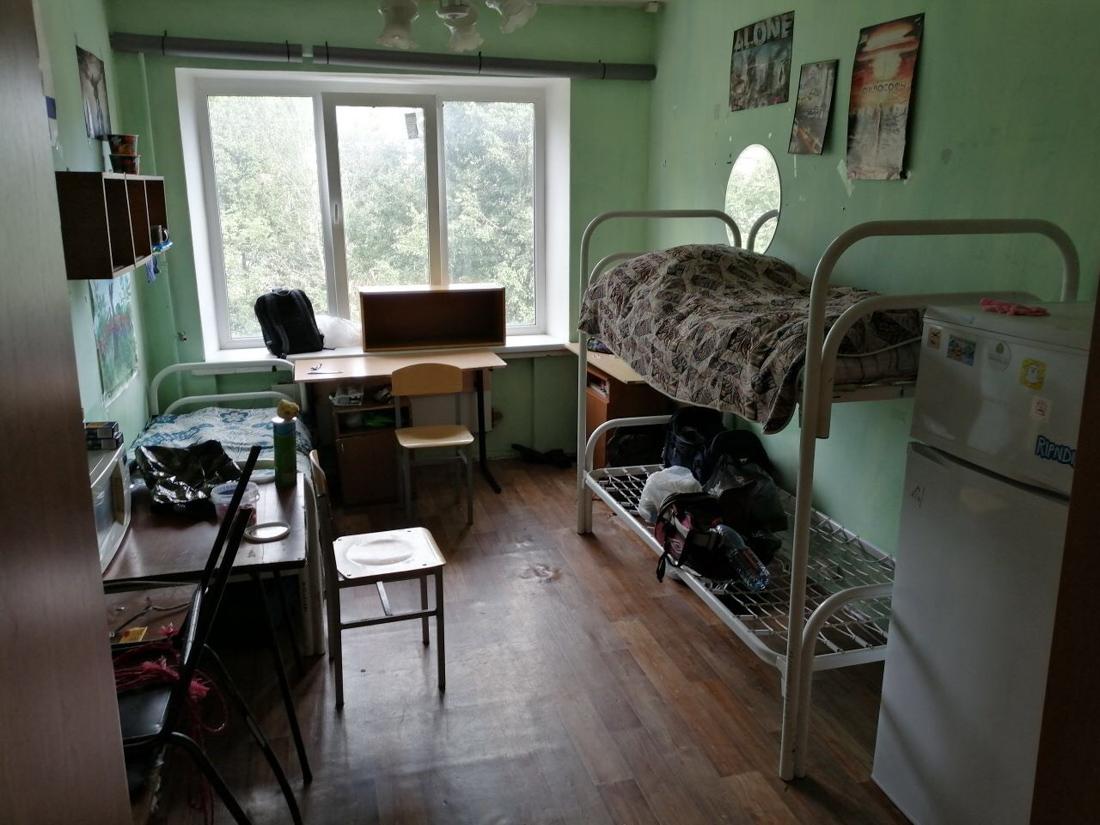Как живут российские студенты