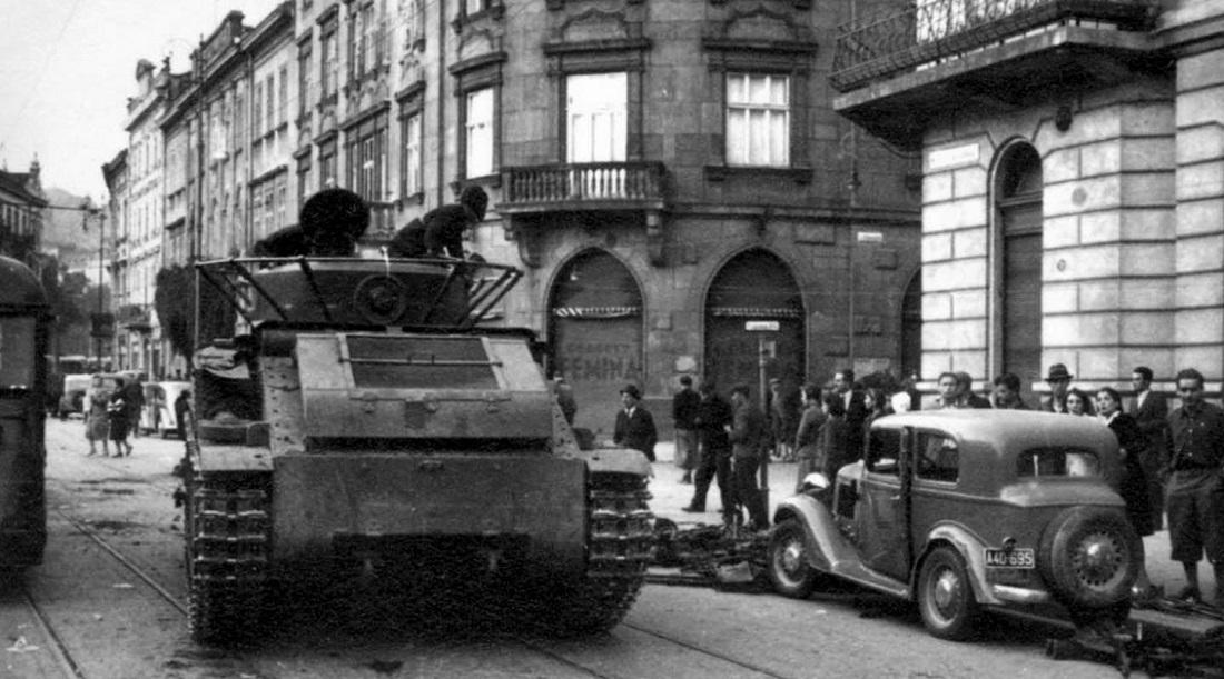 Правда ли, что СССР оккупировал Польшу?