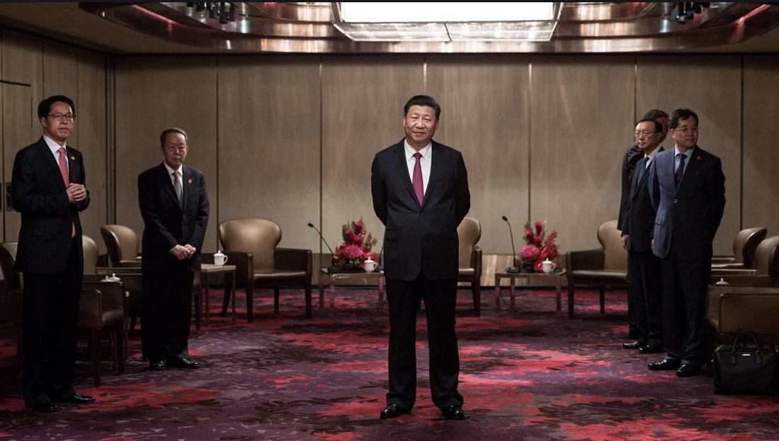 Бойтесь китайцев, дары приносящих