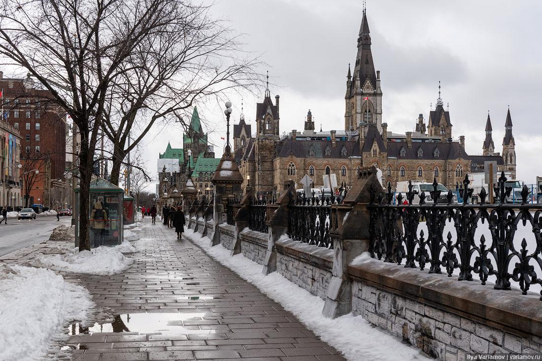 Оттава: кусочек родной России в загнивающей Канаде Оттаве, просто, часов, чтобы, города, Оттава, Торонто, снега, Оттавы, улице, только, жилых, тротуарах, должны, можно, очень, часть, чистят, городе, пространства