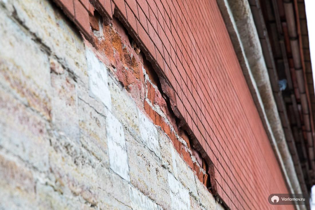 Петербургские реставраторы возмущены моей критикой