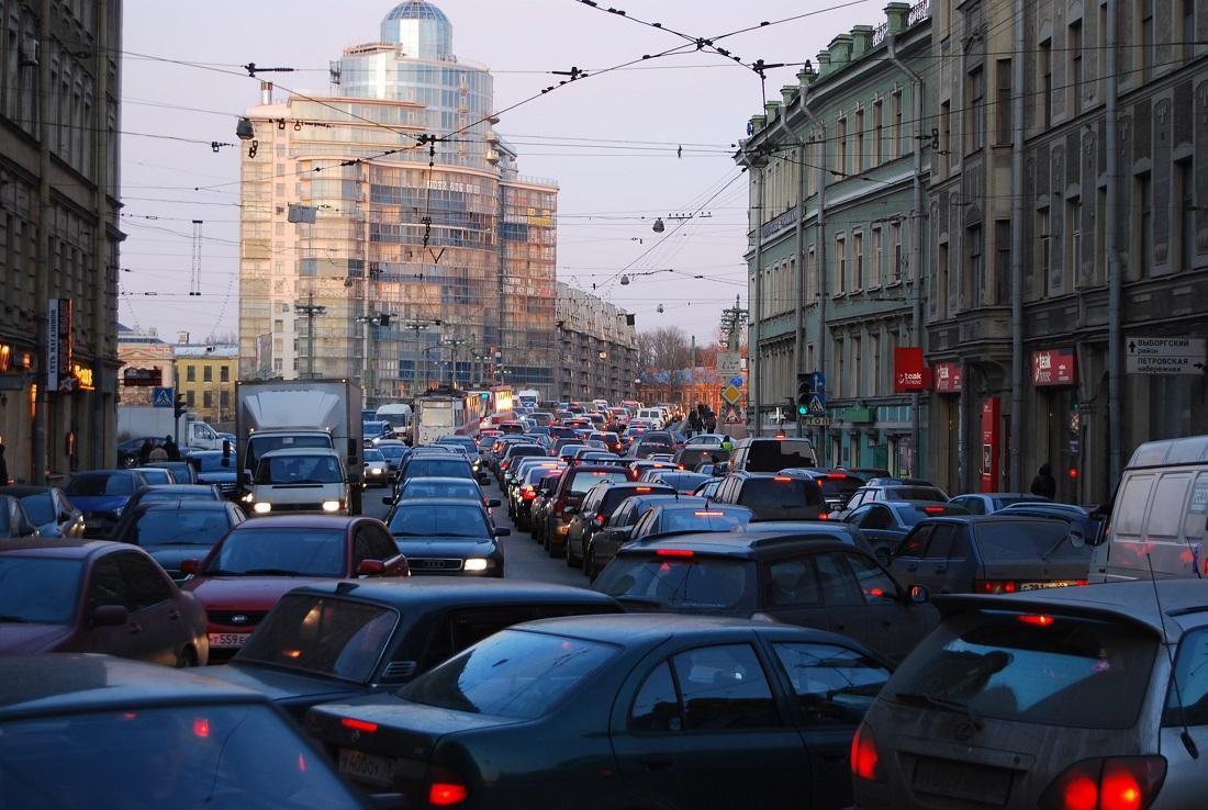 Почему не едет Петербург