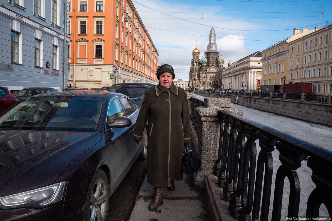 Реки Петербурга: как их превратили в паркинги и что с этим делать
