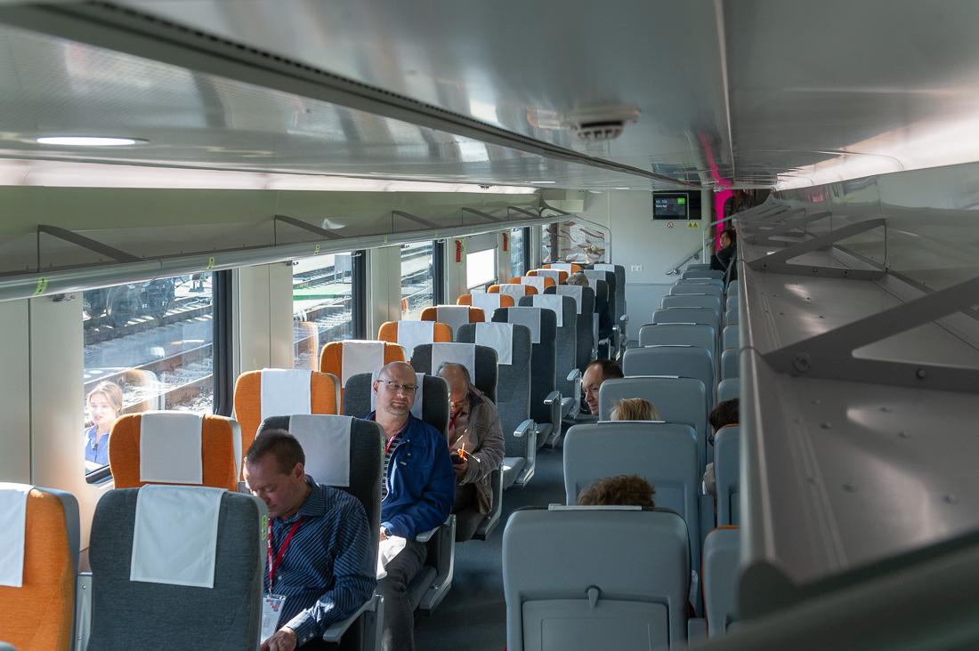 фото двухэтажного сидячего вагона коем случае хочу