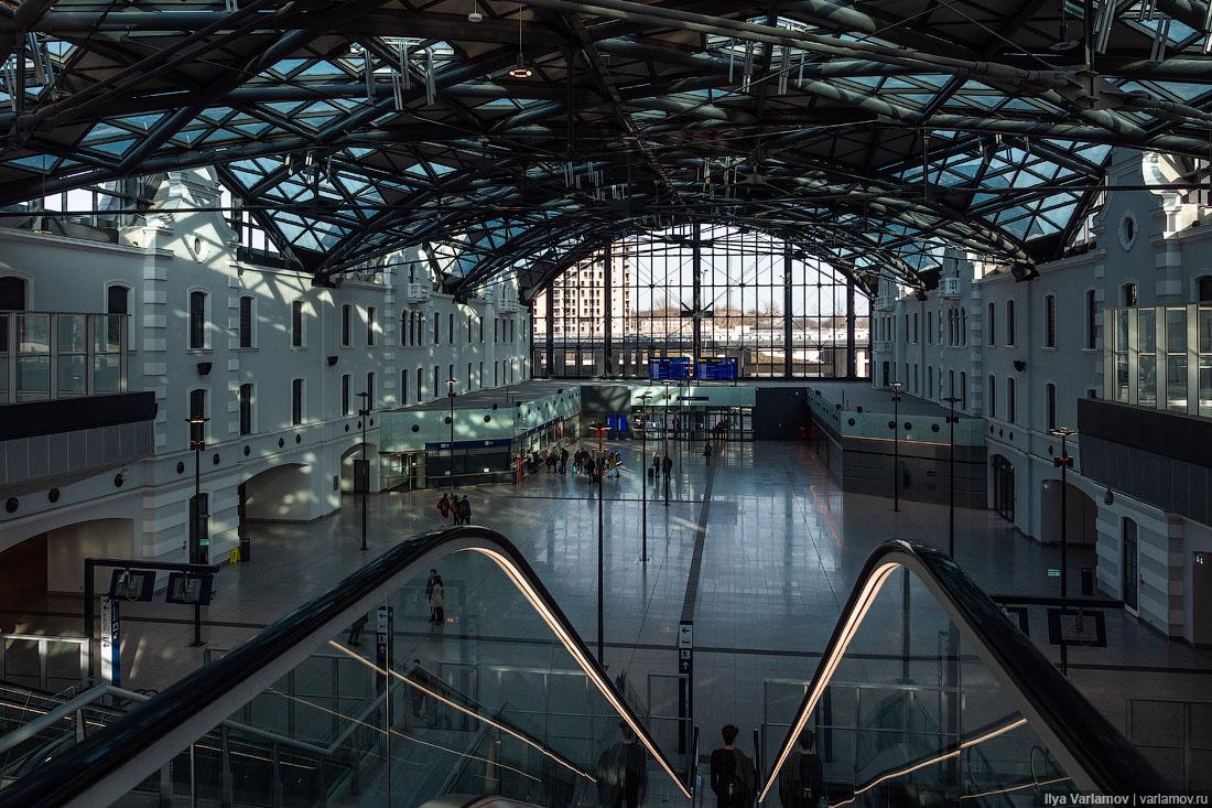 Чемодан – вокзал – Польша!