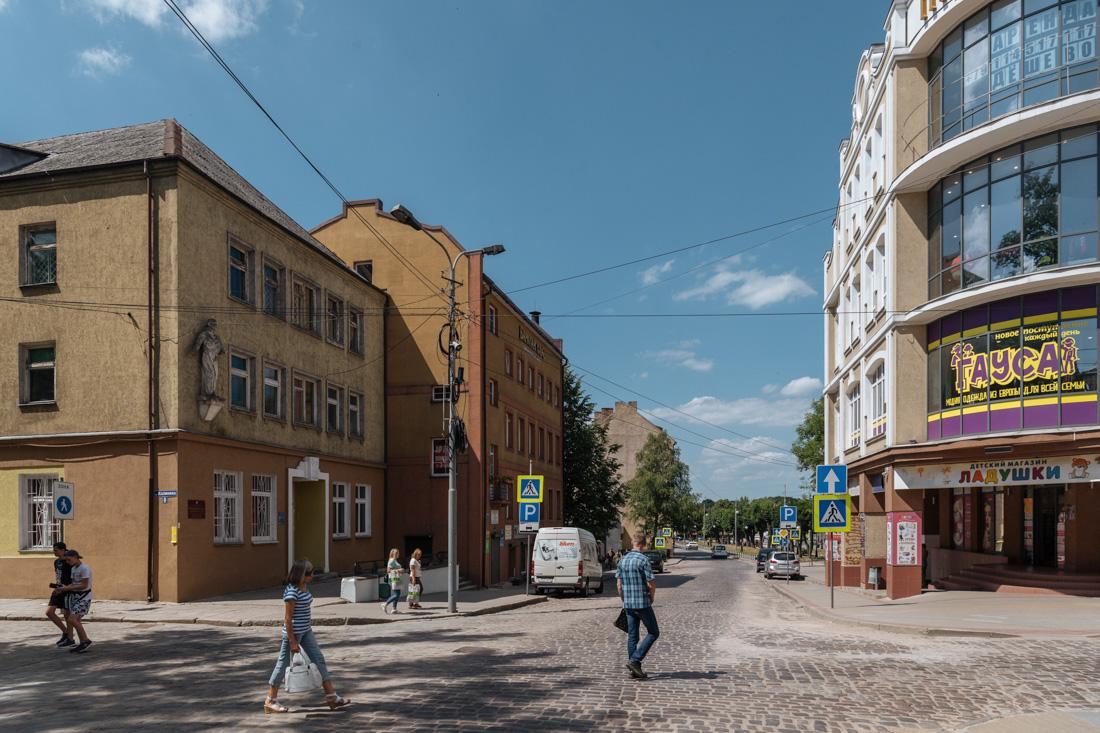 Не город, а гнилой балласт области, Калининградской, городов, города, архитектуры, Черняховска, можно, Пруссии, гербе, немецкой, цвета, флага, которые, будут, гербов, буквы, латинские, герба, регионе, когда