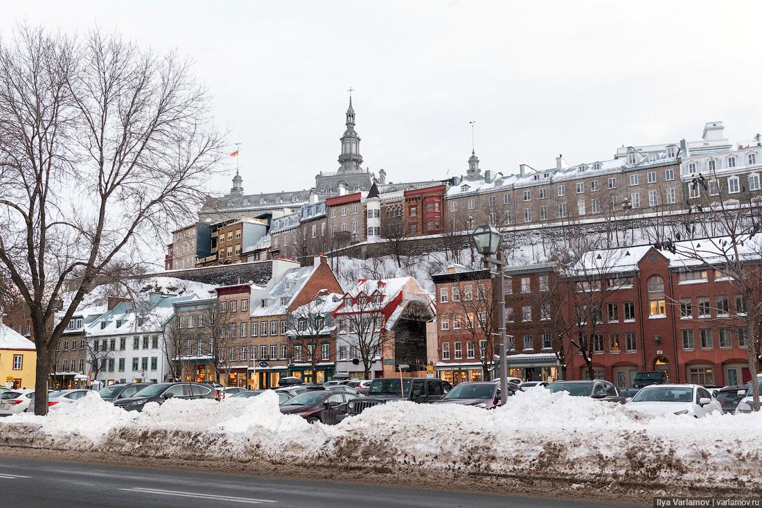 Квебек – це Європа! Только снега много Квебек, очень, Квебеке, только, снега, чтобы, города, России, город, Канады, потому, остановки, Кстати, церковь, Монреале, который, время, чистят, Квебека, хорошо