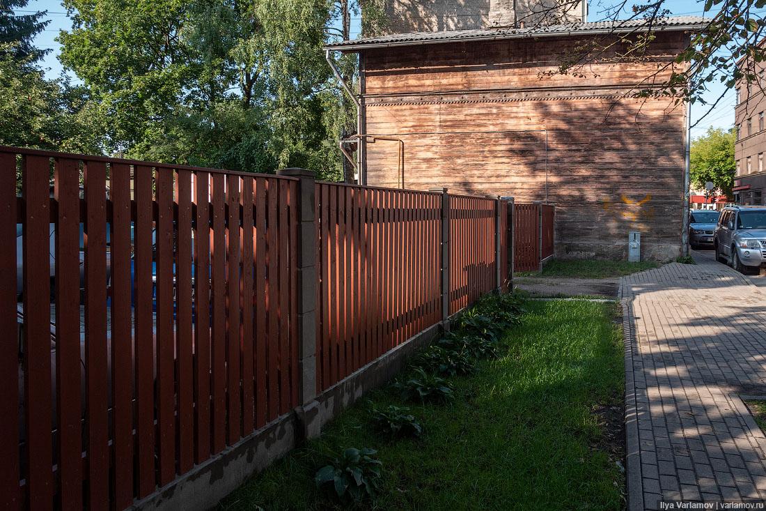 Рига: альтернативный Петербург