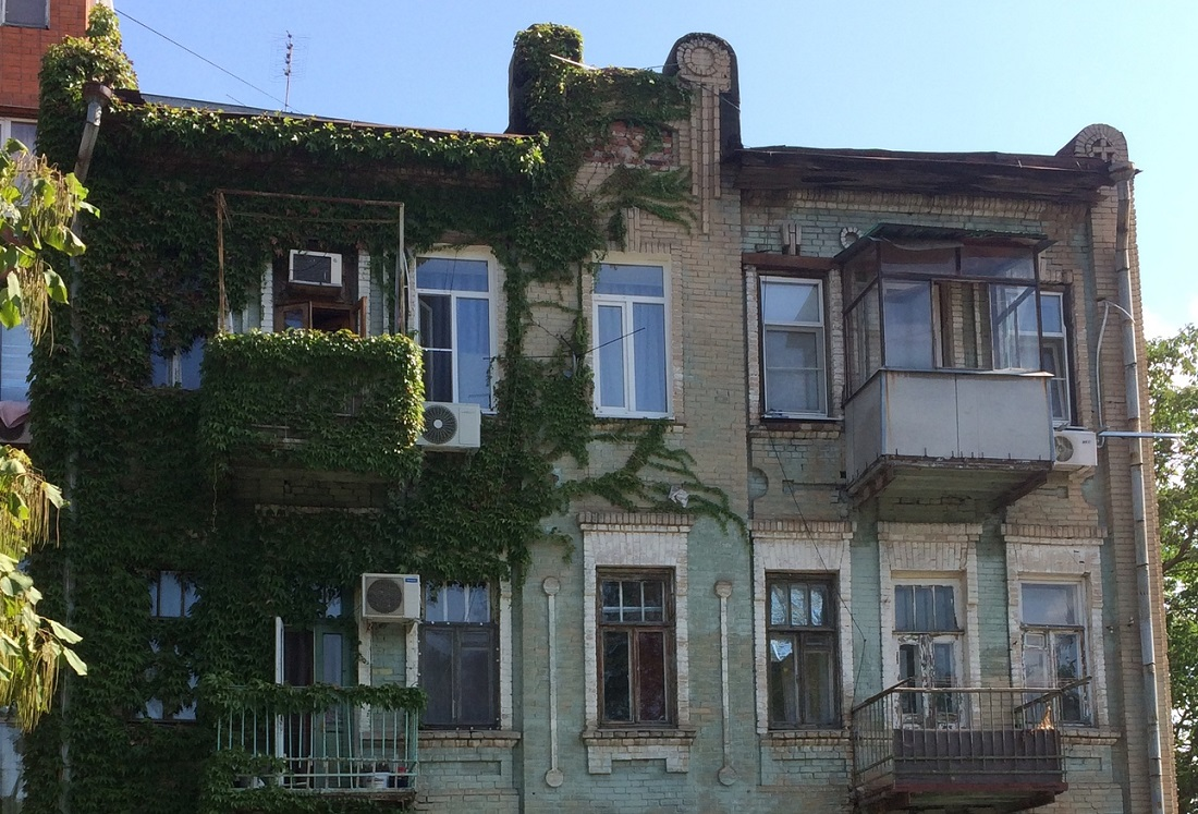 В Ростове всё плохо среда, город, Виталий, Парьев, историческая, Сейчас, заново, более, РостовнаДону, важно, наследия, очень, здание, сделали, видим, архитектура, сохранять, каком, построено, должна