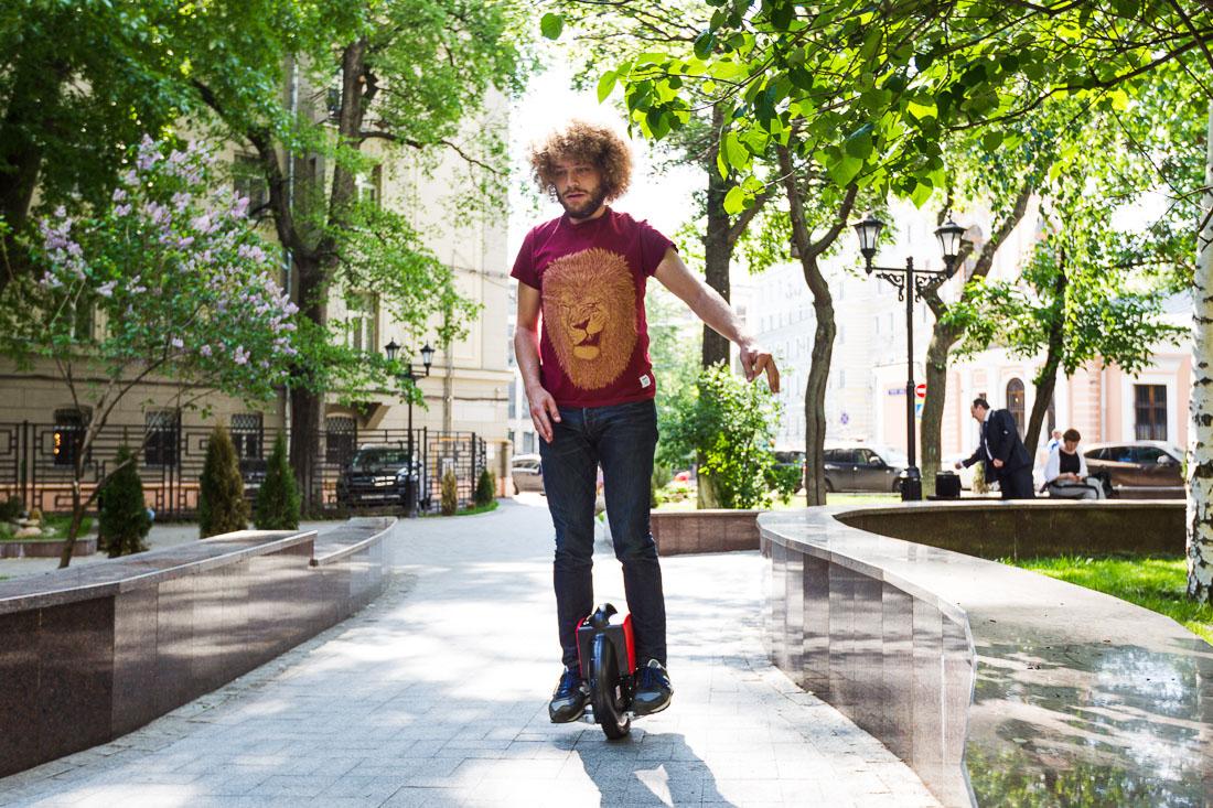 Минтранс хочет, чтобы вас сбивали на тротуарах и велодорожках