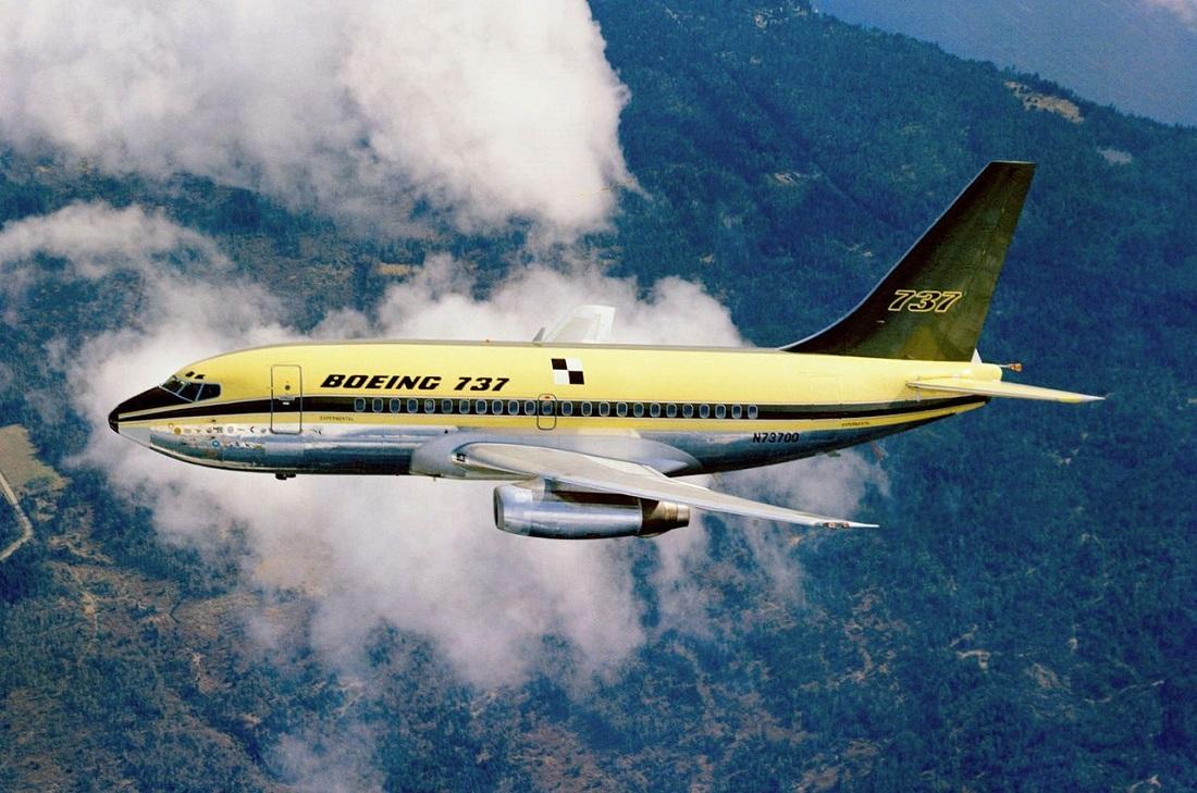 Топ-10 самых падающих самолётов