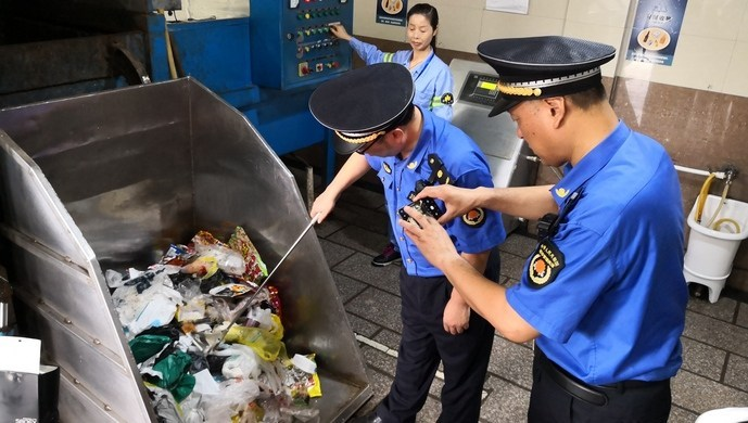 Как Шанхай стал мусор сортировать мусора, тысяч, отходов, отходы, shanghaiist, справиться, новых, правил, который, юаней, мусоросжигательный, завод, рублей, неправильную, Москвы, Шанхае, мусора…, волонтёра, стоило, примеру