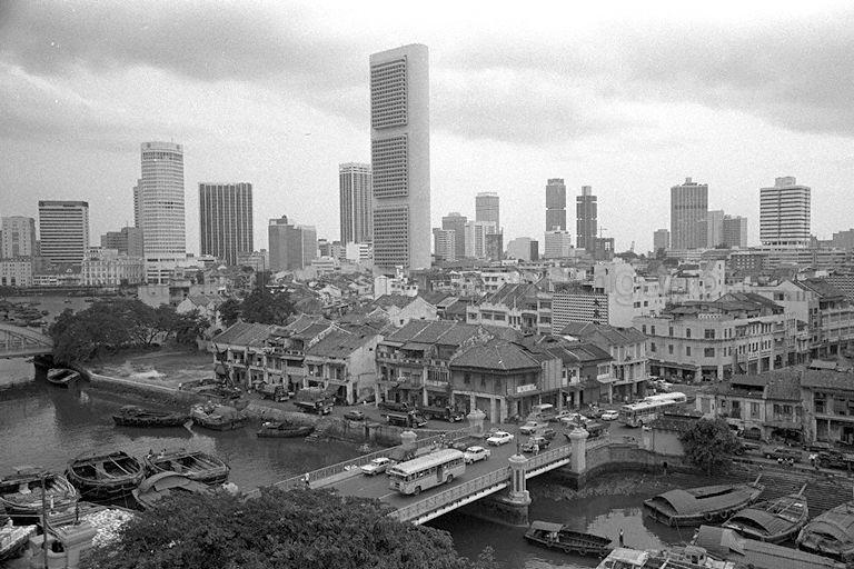 Сингапурские наводнения: история и методы борьбы BTFAS, наводнений, Singapore, Holdings, Press, наводнения, Сингапура, системы, осадков, система, канала, города, наводнениями, время, также, более, букиттимахского, Рочор, сильно, борьбы
