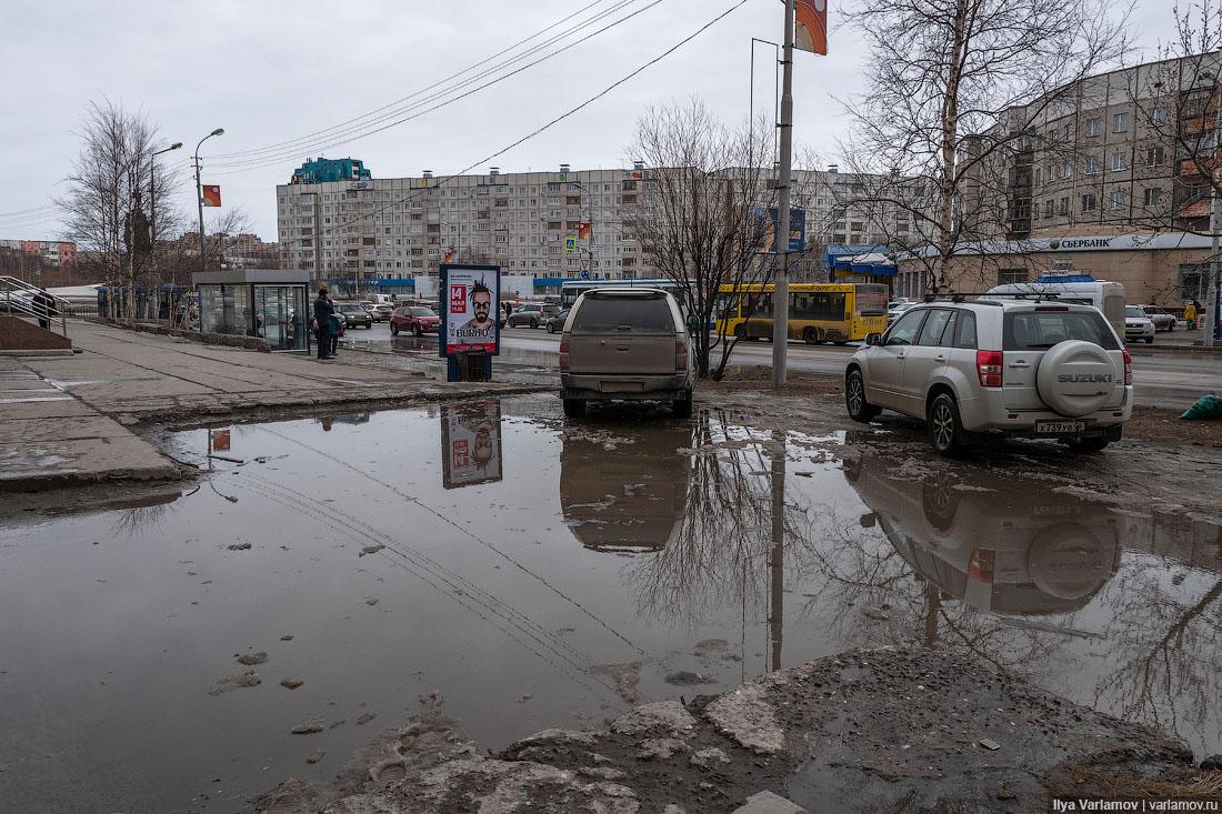 Как мэр Сургута (не) пересадил чиновников на автобусы