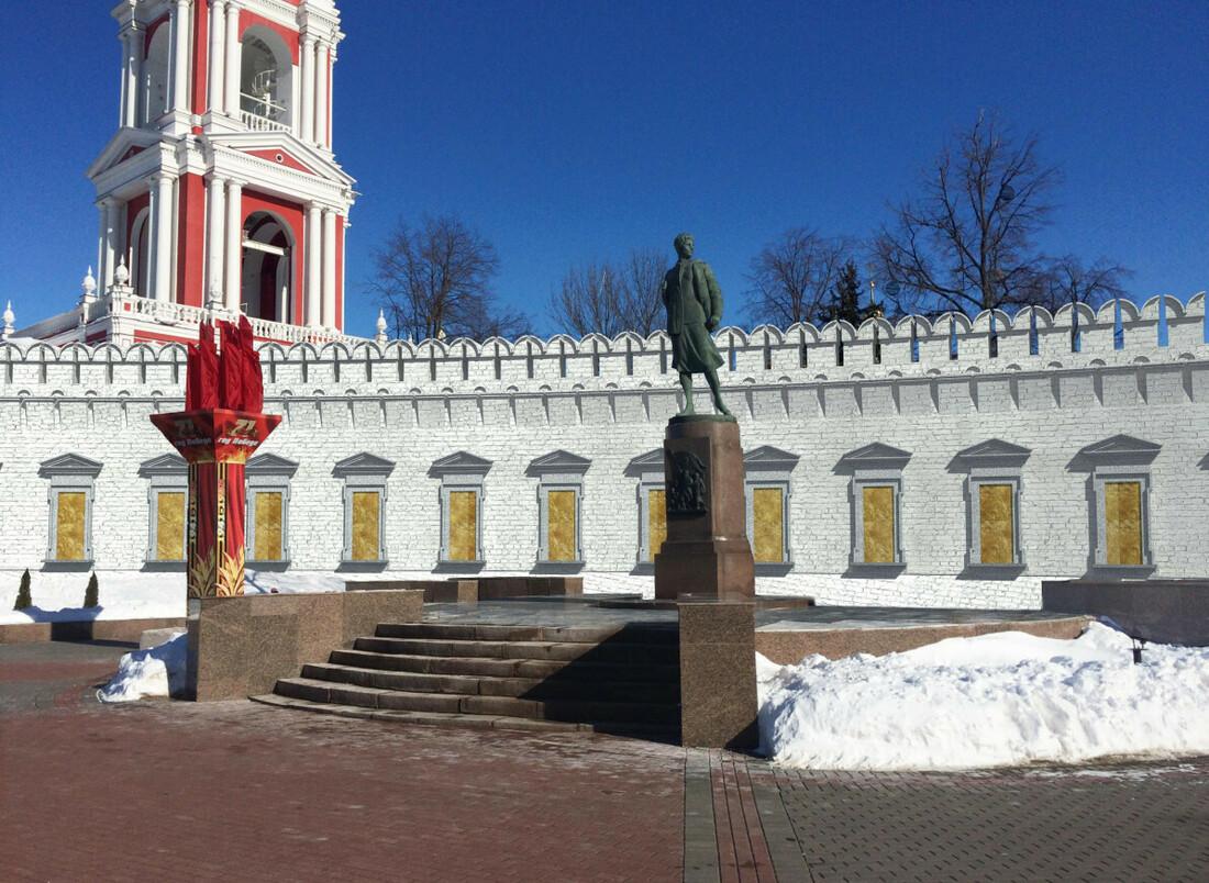 Смог Екатеринбург, сможет и Тамбов
