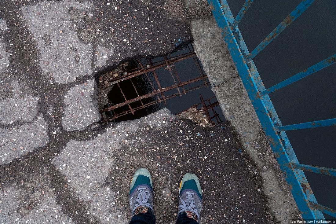 Торжок: город утраченного величия