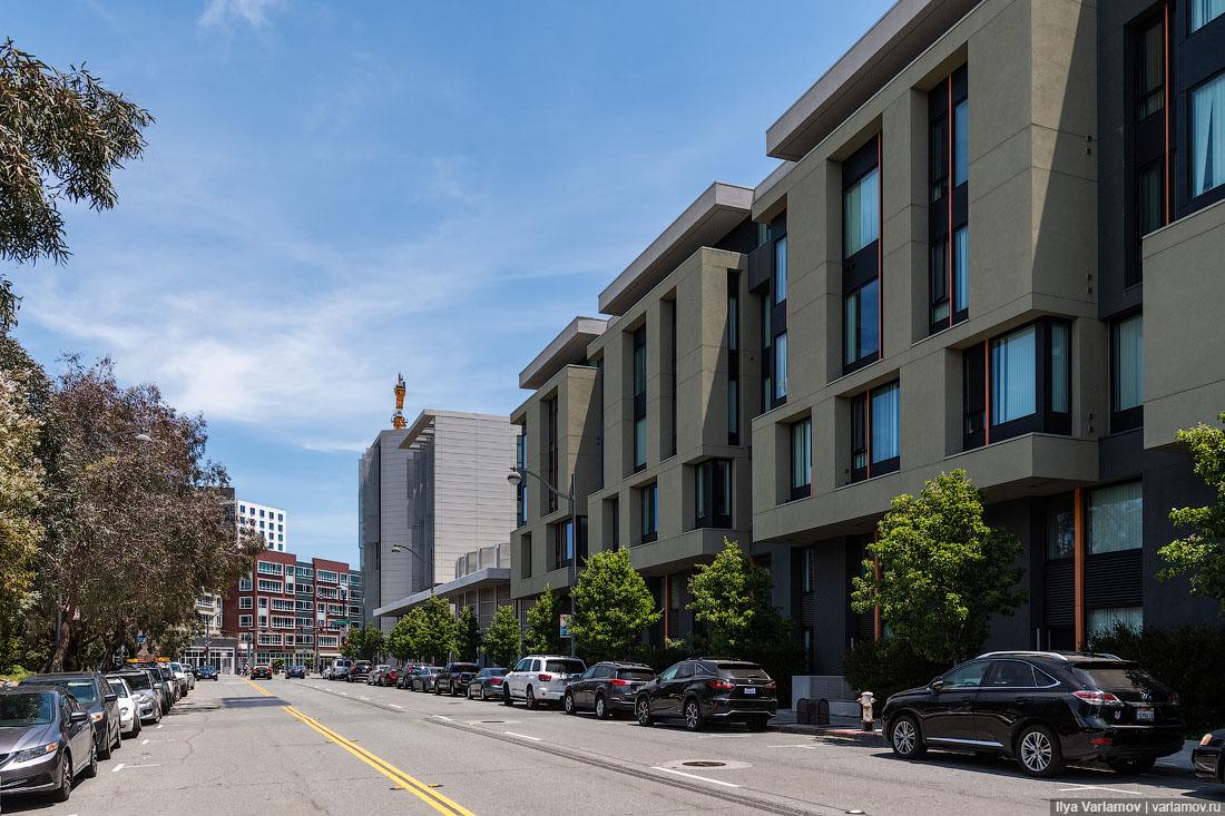 Что нового, Сан-Франциско?