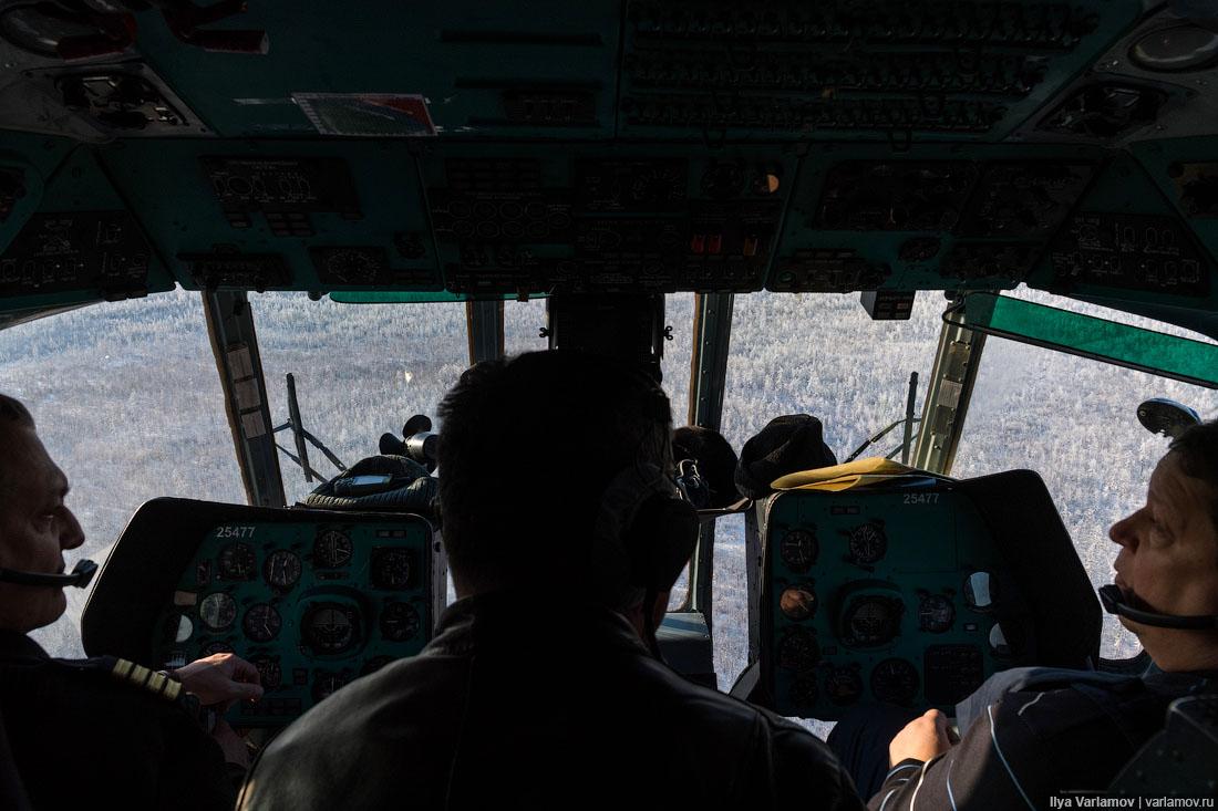 В России заканчиваются вертолётчики!