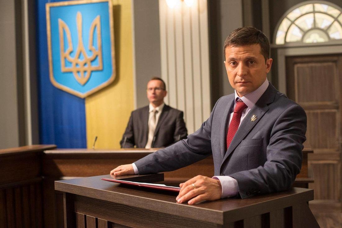 Хотите как на Украине?