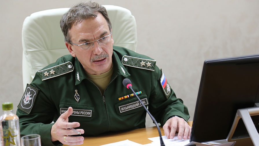 Как Запад на Россию коронавирус натравил