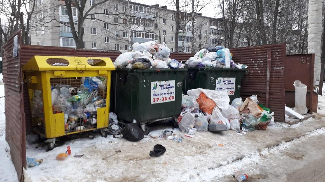 Сортировка мусора или тяжёлая, мучительная смерть!