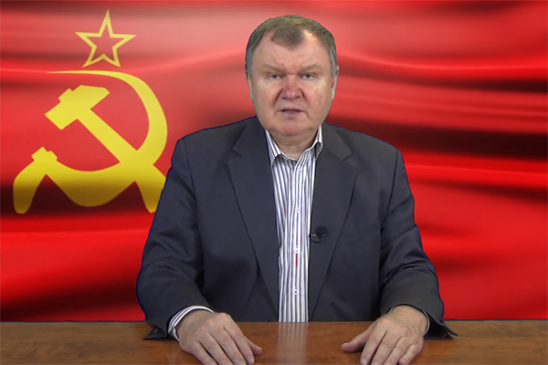 «Граждане СССР» остались без президента и без страны