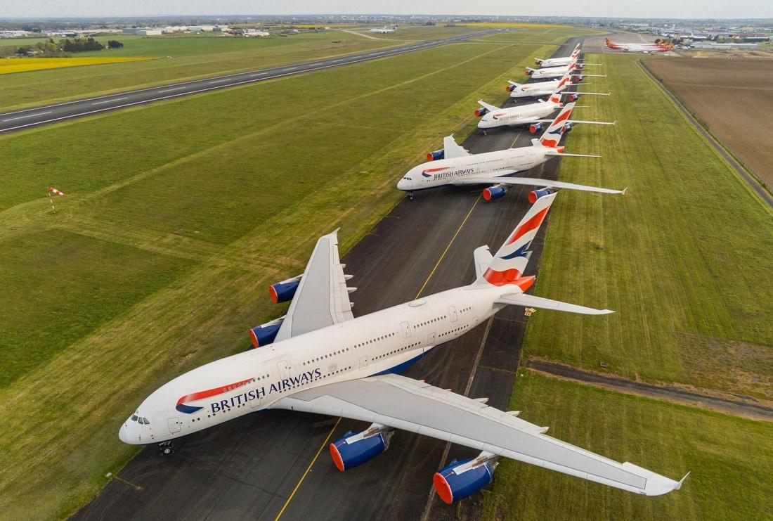 Что будет с авиацией?