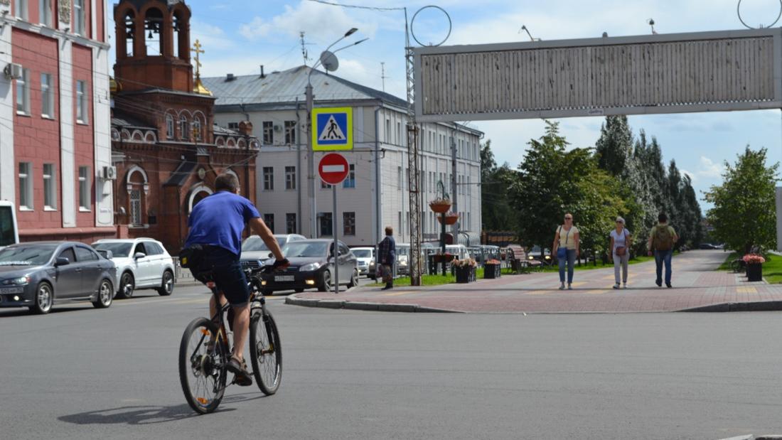 Самый бестолковый и опасный бульвар в России