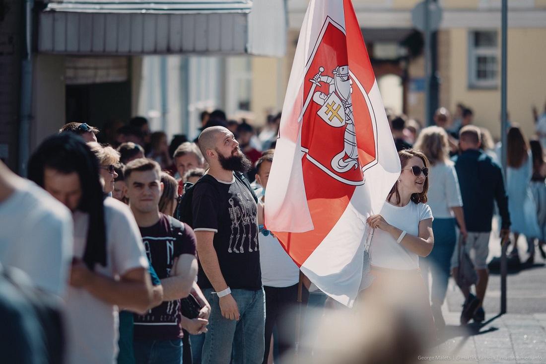 В Беларуси закрылись избирательные  участки. Что будет дальше?