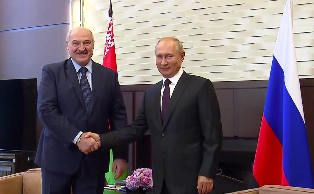 Лукашенко ворует будущее у русских детей