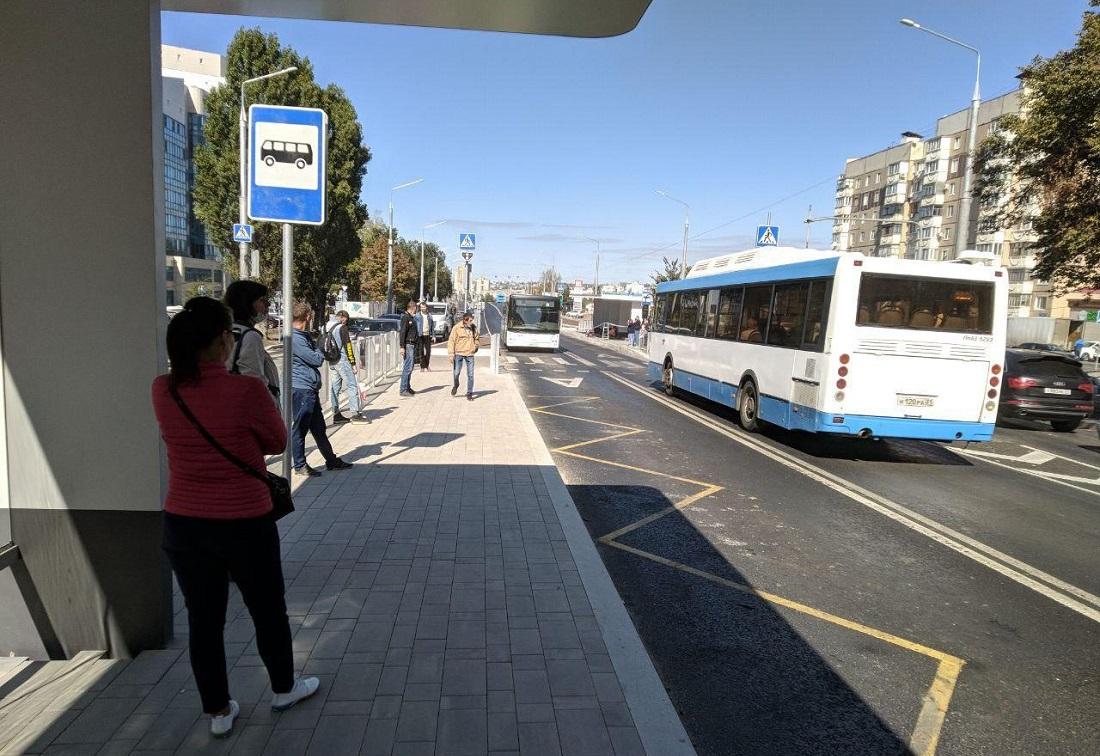 Скоро в Белгороде будут лучшие автобусы в стране. Есть первые успехи