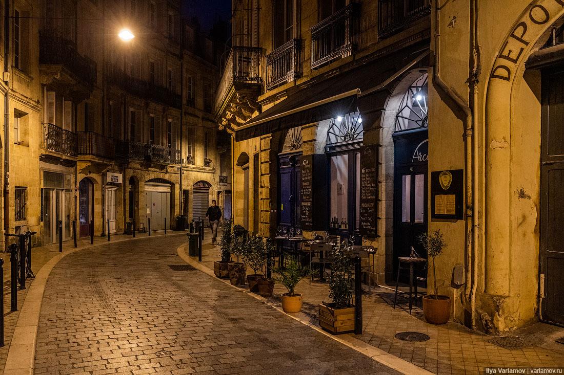 Бордо: город, куда нет причин не приезжать